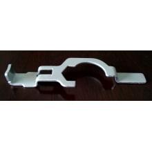 Металлические клейкие детали для электроинструмента (больше плоскостей)