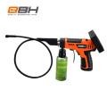 AV7820 aerosol can auto evaporator cleaning HD pipeline borescope inspection camera