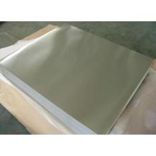 Aleación de aluminio tempera diferentes aleaciones precios competitivos