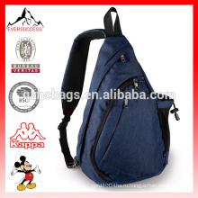 Слинг Сумка рюкзак Многофункциональный рюкзак Сумка для мужчин и женщин