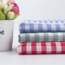 Acetate Woven Fabric Fabric Yarn Dyed Plaids Fabric