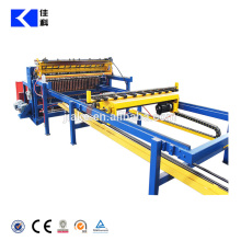 Automatic Breed Cage Welding Machine