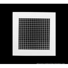 EGG crate grille ventilation