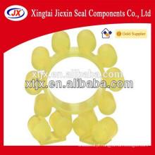 Novos Produtos Poliuretano Amarelo para Acessórios de Carros