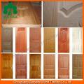 Wood Veneer Melamine Door Skin (BY-36)