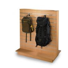Practical Slatwall Display Shelf/Display Stand/Display Rack