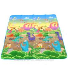 Projeto especial Dobrável Crianças Picnic Mat Esteira De Acampamento Ao Ar Livre