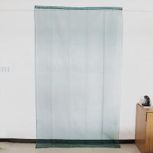 Cortina de puerta de mosquitera DIY de Italia