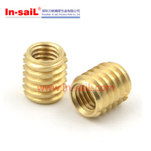 C3604 Threaded Inserts for Self-Tapping
