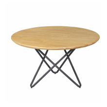 China Supplier Fair Price Coffee Tables with Wooden High Quality Living Room Small Table