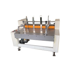 Automatic carton corrugated box partition slotter machine  factory price