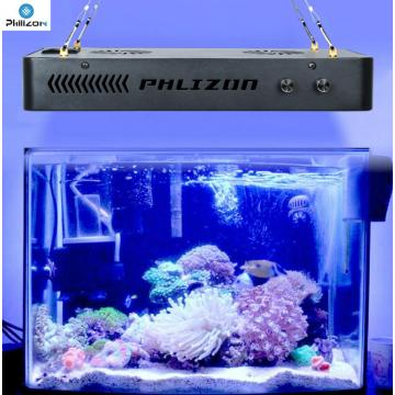 Coral Reef Usado 165W LED Aquarium Light