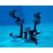 Unterwasser 2600 Lumen Scuba GoPro Kamera Video Beleuchtung Set