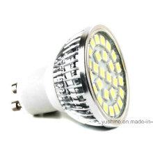 LED GU10 5W 36SMD 2835