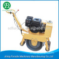 Mini Vibration Manual Roller Compactor with 200kg Weight (FYL-450)