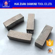 Sharp Diamond Segment Concrete