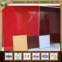 High Glossy UV Painted MDF Board