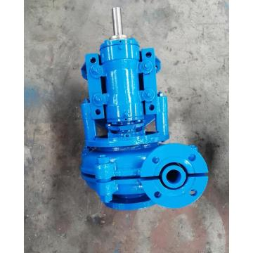 4 / 3D-AH Mine Mure Slurry Pump