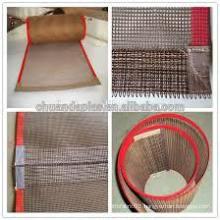 PTFE (Teflon) Glassfiber Mesh Fabric And Belt