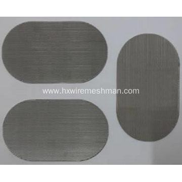 Dutch Weave Wire Cloth for Filter