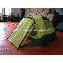 3-4 Person camping outdoor family tent