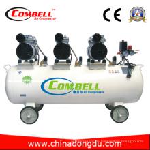 CE Silent Oil Free Luftkompressor (DDW90 / 8)