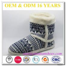 Footwear Manufacturer Cheap Snow Boots For Girls