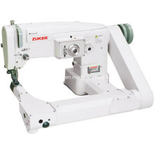 Zuker Feed-off-The-Arm Zig-Zag Industrial Sewing Machine (ZK2156)