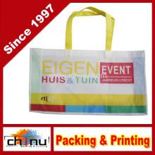 Einkaufen Non Woven Bag (9217)