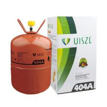 Mezcla de gas refrigerante R404A