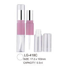 DUO LIPSTICK / LIPGLOSS CONTAINER