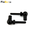 Customized Spring Rod End Fitting Ball Joint Stud
