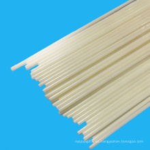 Varilla plástica flexible del ABS de la soldadura de la materia prima