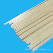 Flexibles Kunststoff-Rohmaterial, das ABS-Rod schweißt