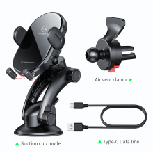 CH-7620 Wireless Charging Car Holder