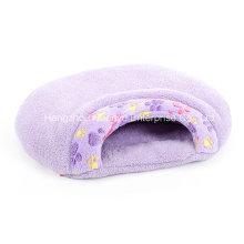 Fábrica de Plush Pet Bed