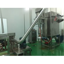 Chemical Grinder with Dust Collector