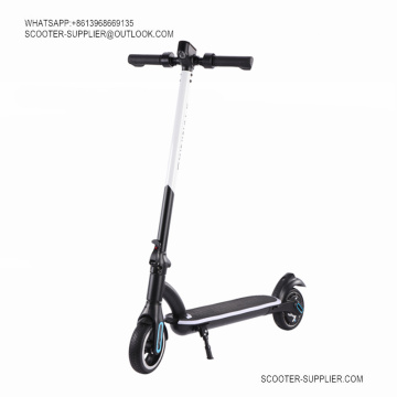 Ul Foldable Electric Mobility Kick Scooter