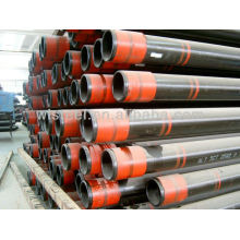 OCTG line pipe seamless API 5CT casing and tubing