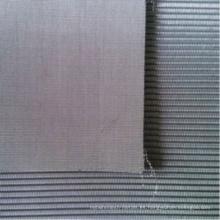 Malla de alambre tejida holandesa del acero inoxidable