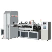 Sierra de cinta CNC