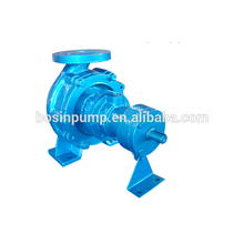 RY centrifugal air cooled Steel pumps hot oil pump with cast steel