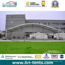 Tente de chapiteau spécialement conçue d'Arcum utilisée pour des événements de noce