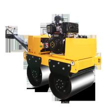 Playground 600kg static road roller machine