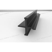 La barrière thermique de la forme 20mm a expulsé le polyamide pour des murs rideaux
