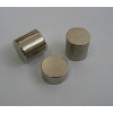 Gesinterte Neodymmagneten Zylinder (UNI-Zylinder-1)