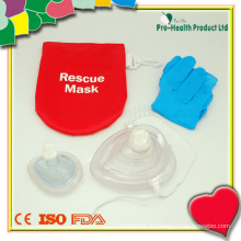 Aed Infant Rescue CPR Maske