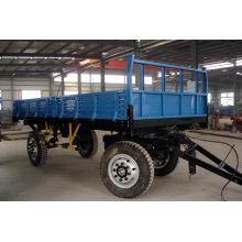 7CX-8 8wheel 8ton trailer con certificado CE