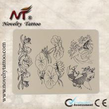 N201068E pele prática com design