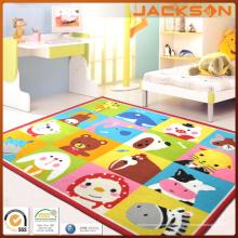 Tapetes de área de jogo quentes da sala de crianças da venda